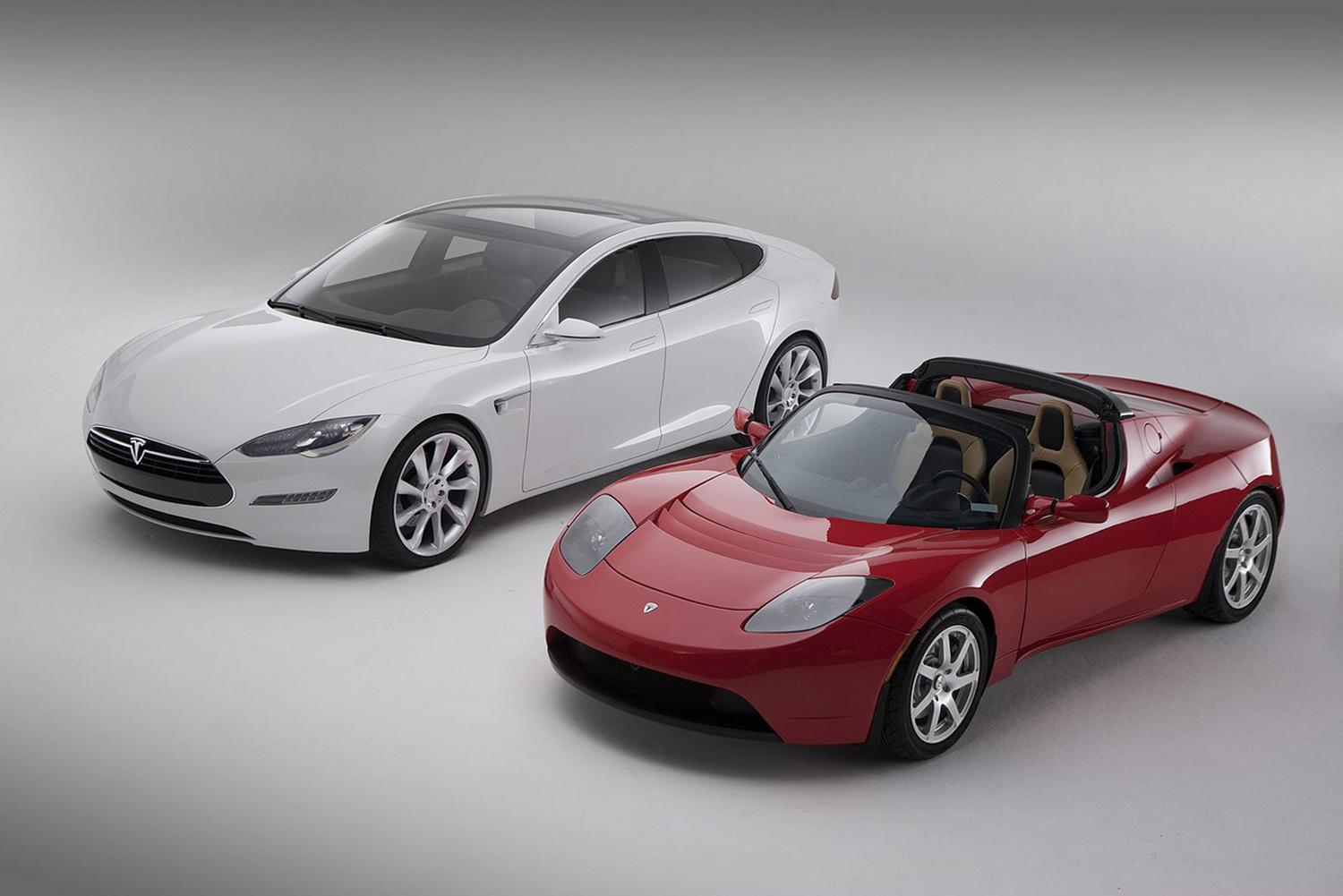 Tesla model s the disruptive marketing of an electric car for Tesla motors car price